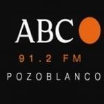 Logo da emissora Radio ABC Punto 91.2 FM