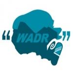 Logo da emissora West Africa Democracy 94.9 FM