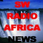 Logo da emissora Radio Africa 6145 SW 49mt