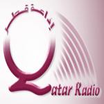 Logo da emissora Qatar Radio 102.6 FM