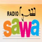Logo da emissora Radio Sawa The Gulf 92.6 FM