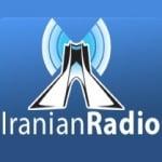Logo da emissora Iranian Radio Traditional