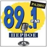 Logo da emissora 89.1 FM