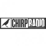 Logo da emissora Radio CHIRP