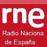 Logo da emissora Radio-1 Nacional Espa�a RNE 585 AM