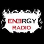 Logo da emissora Energy 97.7 FM