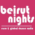 Logo da emissora Beirut Nights FM