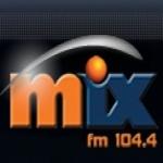 Logo da emissora Mix 104.4 FM