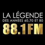 Logo da emissora Nostalgie 88 FM