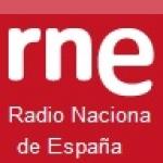 Logo da emissora Radio-6 Exterior España REE News 11.755 SW