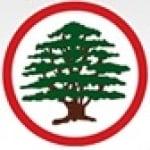 Logo da emissora RLL Radio Liban Libre 102.5 FM