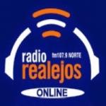 Logo da emissora Radio Realejos Norte 107.9 FM