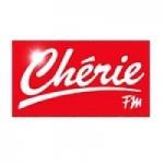 Logo da emissora Radio Chérie 104.7 FM