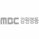 Logo da emissora Mokpo MBC 1386 AM