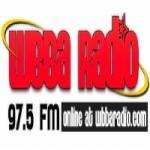 Logo da emissora Radio WBBA 97.5 FM
