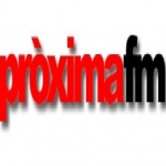 Logo da emissora Radio Proxima 94.6 FM