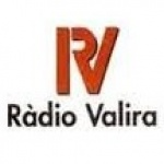 Logo da emissora Radio RV Valira FM 93.3 FM