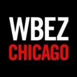 Logo da emissora Radio WBEZ 91.5 FM