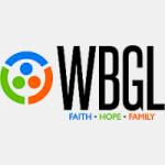 Logo da emissora Radio WBGL 91.7 FM