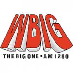 Logo da emissora Radio WBIG 1280 AM
