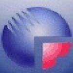 Logo da emissora Guangdong 93.6 FM