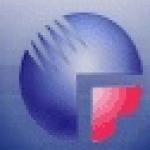 Logo da emissora Guangdong 97.4 FM