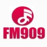 Logo da emissora Xiamen 90.9 FM