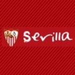 Logo da emissora Radio Sevilla F.C. 91.6 FM