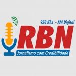 Logo da emissora R�dio Bahia Nordeste 950 AM