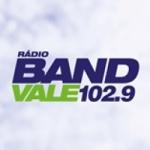 Logo da emissora Rádio Band Vale 102.9 FM