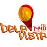 Logo da emissora Rádio Bela Vista 1440 AM