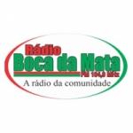 Logo da emissora Rádio Boca da Mata 104.9 FM
