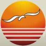 Logo da emissora R�dio Boa Vista 96.5 FM
