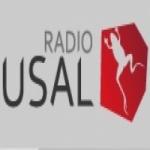 Logo da emissora Radio Universidad De Salamanca 89 FM