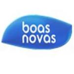 Logo da emissora Rádio Boas Novas 1270 AM