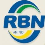 Logo da emissora R�dio Brasil Novo 780 AM