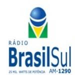 Logo da emissora R�dio Brasil Sul 1290 AM