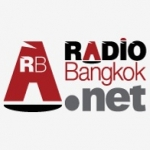 Logo da emissora Radio Bangkok
