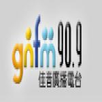 Logo da emissora Goodnews 90.9 FM
