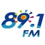 Logo da emissora Sunny Radio 89.1 FM