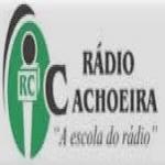 Logo da emissora R�dio Cachoeira 1090 AM