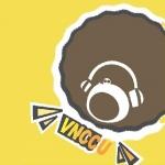 Logo da emissora Voice of NCCU 88.7 FM