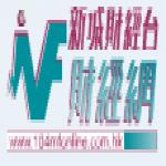 Logo da emissora Metro Finance 104.1 FM