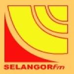 Logo da emissora Malaysia Selangor 100.9 FM