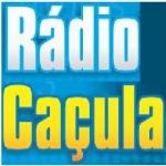 Logo da emissora R�dio Ca�ula 1480 AM