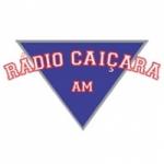 Logo da emissora R�dio Cai�ara 780 AM
