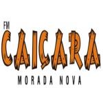 Logo da emissora R�dio Cai�ara 106.3 FM