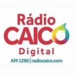 Logo da emissora R�dio Caic� 1290 AM