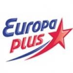 Logo da emissora Radio Europa Plus 107 FM