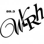 Logo da emissora WLRH 89.3 FM